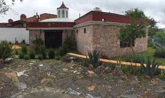Foto de casa en venta en huehuecoyotl , independencia, san miguel de allende, guanajuato, 5641840 No. 01