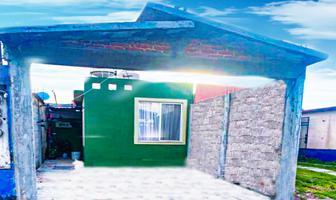 Foto de casa en venta en huehuetoca , huehuetoca, huehuetoca, méxico, 17726110 No. 01