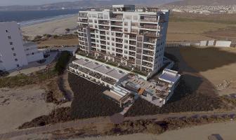 Foto de departamento en venta en huerta 611 , rincón del mar, ensenada, baja california, 8302422 No. 01