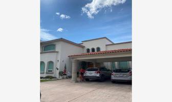 Foto de casa en venta en huertas del carmen 16, ampliación huertas del carmen, corregidora, querétaro, 17573618 No. 01