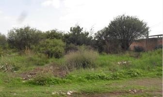 Foto de terreno habitacional en venta en  , huertas el carmen, corregidora, querétaro, 6152645 No. 01
