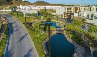 Foto de terreno habitacional en venta en  , el condado, corregidora, querétaro, 8567428 No. 01
