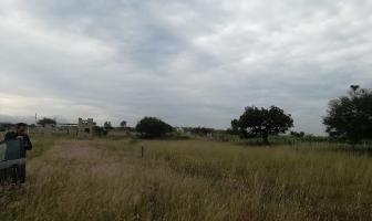Foto de terreno habitacional en venta en  , huimilpan centro, huimilpan, querétaro, 0 No. 01