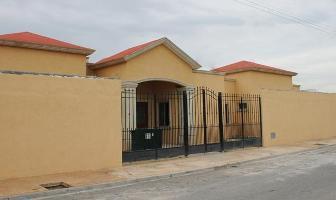 Foto de casa en venta en huizilopochtli , los pinos 1er sector, saltillo, coahuila de zaragoza, 10646302 No. 01