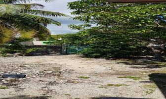 Foto de terreno habitacional en venta en  , hunucmá, hunucmá, yucatán, 17821760 No. 01