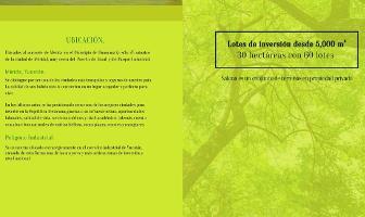 Foto de terreno habitacional en venta en  , hunucmá, hunucmá, yucatán, 6522557 No. 01