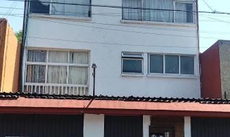 Foto de casa en venta en i , educación, coyoacán, distrito federal, 6533649 No. 01