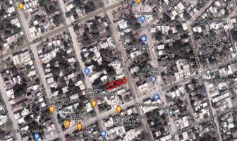 Foto de terreno habitacional en venta en i , enrique cárdenas gonzalez, tampico, tamaulipas, 13020084 No. 01