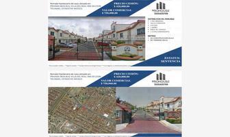 Foto de casa en venta en ibiza 0, villa del real, tecámac, méxico, 17674060 No. 01