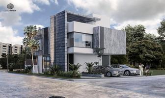 Foto de casa en venta en icaco , supermanzana 22 centro, benito juárez, quintana roo, 19310727 No. 01