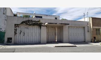 Foto de casa en venta en idelfonso fuentes 633, saltillo zona centro, saltillo, coahuila de zaragoza, 15343389 No. 01