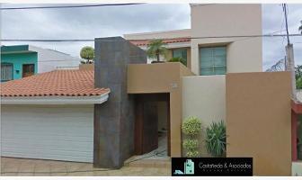 Foto de casa en venta en  , ignacio allende, culiacán, sinaloa, 5807868 No. 01