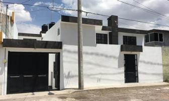 Foto de casa en venta en ignacio manuel altamirano 100, emiliano zapata, zinacantepec, méxico, 7276312 No. 01