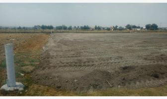 Foto de terreno habitacional en venta en ignacio zaragoza 1105, san miguel totocuitlapilco, metepec, méxico, 6833051 No. 01