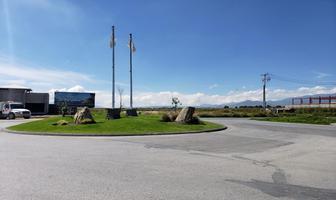 Foto de terreno habitacional en venta en ignacio zaragoza 2509, san miguel totocuitlapilco, metepec, méxico, 11161351 No. 01