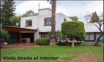 Foto de casa en venta en ignacio zaragoza , barrio santa catarina, coyoacán, df / cdmx, 0 No. 01