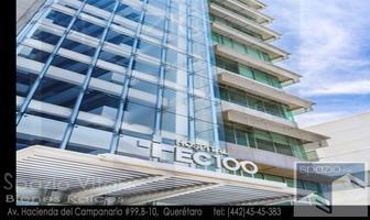 Foto de oficina en renta en ignacio zaragoza , centro, querétaro, querétaro, 0 No. 01