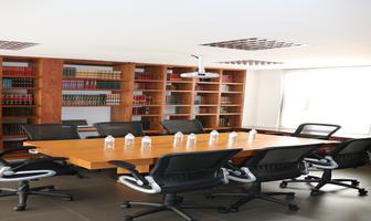 Foto de oficina en renta en ignacio zaragoza , lomas altas, miguel hidalgo, df / cdmx, 17754158 No. 01
