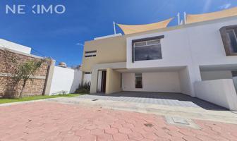 Foto de casa en venta en ignacio zaragoza , san francisco ocotlán, coronango, puebla, 0 No. 01