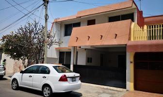 Foto de casa en venta en  , ignacio zaragoza, veracruz, veracruz de ignacio de la llave, 11573467 No. 01