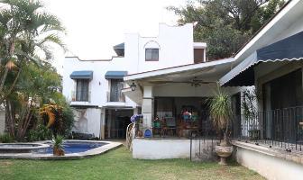 Foto de casa en venta en iguala , vista hermosa, cuernavaca, morelos, 12549187 No. 01