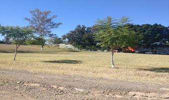 Foto de terreno habitacional en venta en igualdad , tres reyes, tlajomulco de zúñiga, jalisco, 0 No. 01