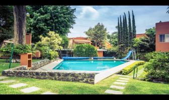 Foto de casa en venta en ii v, acapatzingo, cuernavaca, morelos, 11529332 No. 01