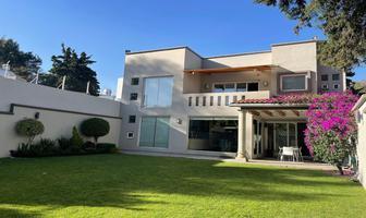 Foto de casa en venta en iliada , villa verdún, álvaro obregón, df / cdmx, 0 No. 01