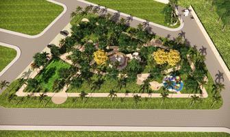 Foto de terreno habitacional en venta en inara , cholul, mérida, yucatán, 0 No. 01