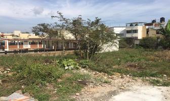 Foto de terreno habitacional en venta en  , indeco animas, xalapa, veracruz de ignacio de la llave, 0 No. 01