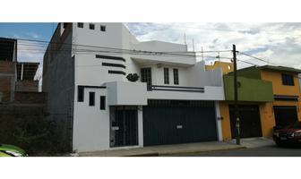 Foto de casa en venta en  , indeco la huerta, morelia, michoacán de ocampo, 18093993 No. 01