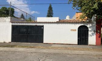 Foto de casa en venta en  , indeco la huerta, morelia, michoacán de ocampo, 18901239 No. 01