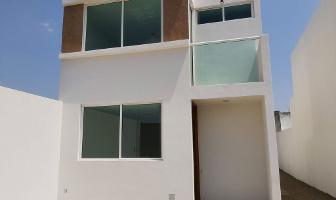 Foto de casa en venta en independencia 100, el patrimonio, puebla, puebla, 0 No. 01
