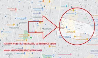 Foto de terreno habitacional en venta en independencia 30, independencia, benito juárez, df / cdmx, 0 No. 01