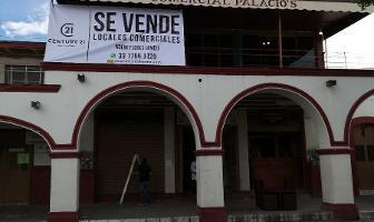 Foto de local en venta en independencia , ixtlahuacan de los membrillos, ixtlahuacán de los membrillos, jalisco, 10689184 No. 01