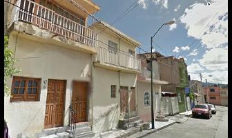Foto de casa en venta en  , independencia, morelia, michoacán de ocampo, 9312310 No. 01