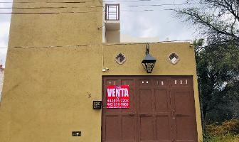 Foto de casa en venta en  , independencia, san miguel de allende, guanajuato, 14336694 No. 01
