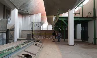 Foto de nave industrial en renta en  , industrial alce blanco, naucalpan de juárez, méxico, 10768212 No. 01
