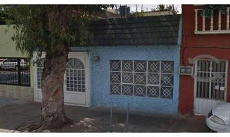 Foto de casa en venta en  , industrial, gustavo a. madero, df / cdmx, 13373223 No. 01