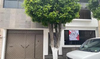Foto de casa en venta en  , industrial, gustavo a. madero, df / cdmx, 16118654 No. 01