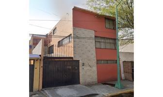 Foto de casa en venta en  , industrial, gustavo a. madero, df / cdmx, 18972246 No. 01