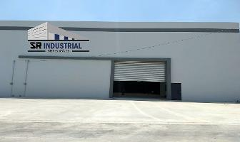 Foto de nave industrial en renta en  , industrial santa catarina, santa catarina, nuevo león, 10534270 No. 01