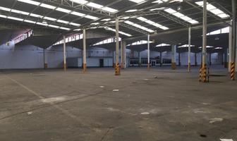 Foto de nave industrial en renta en  , industrial vallejo, azcapotzalco, df / cdmx, 15350447 No. 01