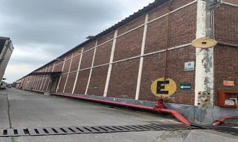 Foto de nave industrial en renta en  , industrial vallejo, azcapotzalco, df / cdmx, 16840094 No. 02