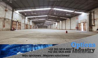 Foto de nave industrial en renta en  , industrial vallejo, azcapotzalco, df / cdmx, 17925520 No. 01