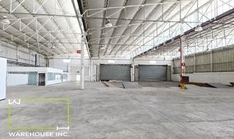 Foto de nave industrial en renta en  , industrial vallejo, azcapotzalco, df / cdmx, 18235186 No. 01