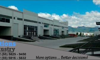 Foto de nave industrial en renta en  , industrial vallejo, azcapotzalco, df / cdmx, 9669505 No. 01