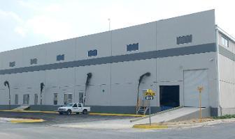 Foto de nave industrial en renta en industrias del vidrio , cerrada del valle, santa catarina, nuevo león, 8460358 No. 01