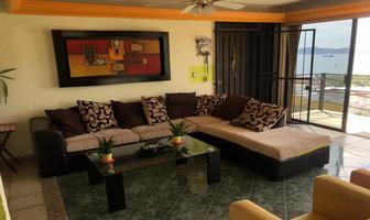 Foto de departamento en venta en  , infonavit centro acapulco, acapulco de juárez, guerrero, 9482788 No. 01