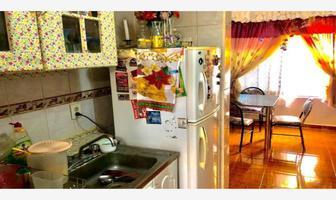 Foto de departamento en venta en  , infonavit iztacalco, iztacalco, df / cdmx, 16104278 No. 01
